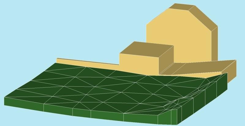 architekt simulator